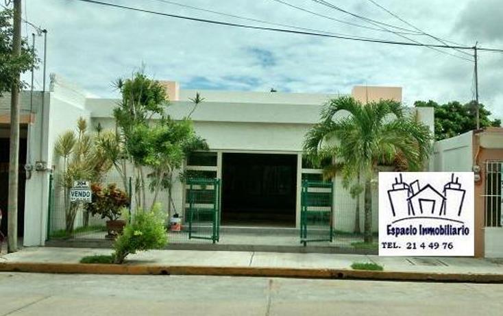 Foto de local en venta en  , puerto méxico, coatzacoalcos, veracruz de ignacio de la llave, 1246645 No. 01