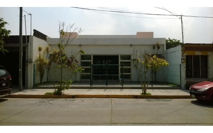 Foto de local en venta en  , puerto méxico, coatzacoalcos, veracruz de ignacio de la llave, 1276171 No. 01