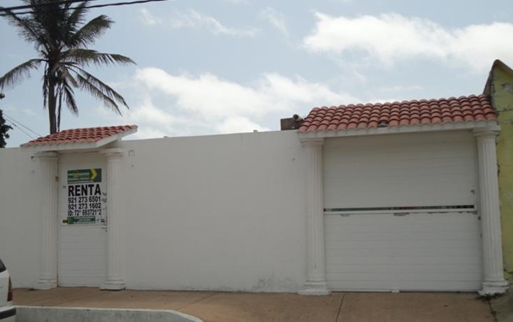 Foto de casa en renta en  , puerto méxico, coatzacoalcos, veracruz de ignacio de la llave, 1282915 No. 01