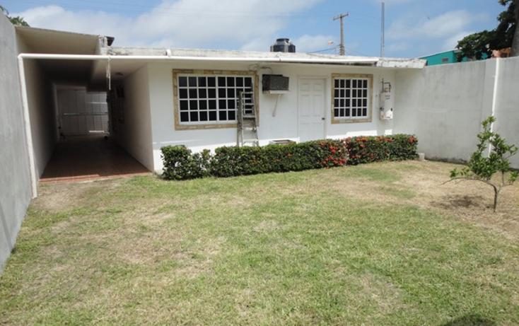 Foto de casa en renta en  , puerto méxico, coatzacoalcos, veracruz de ignacio de la llave, 1282915 No. 11
