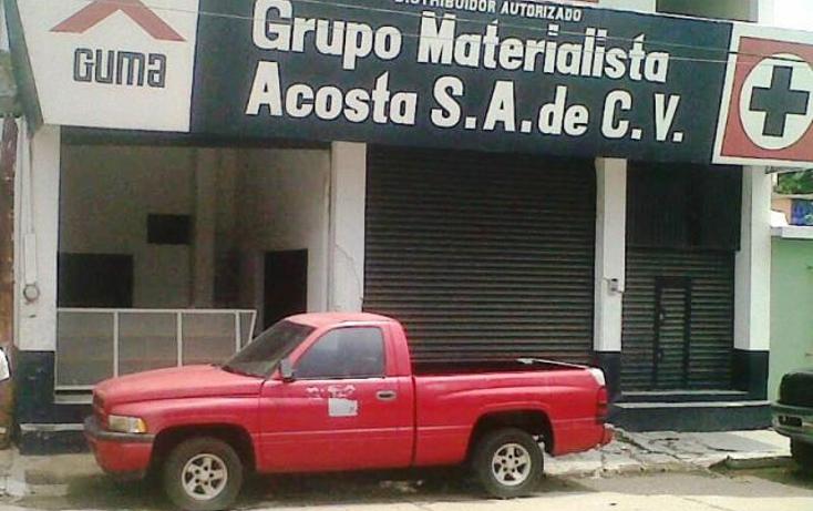 Foto de local en renta en  , puerto méxico, coatzacoalcos, veracruz de ignacio de la llave, 1299813 No. 01