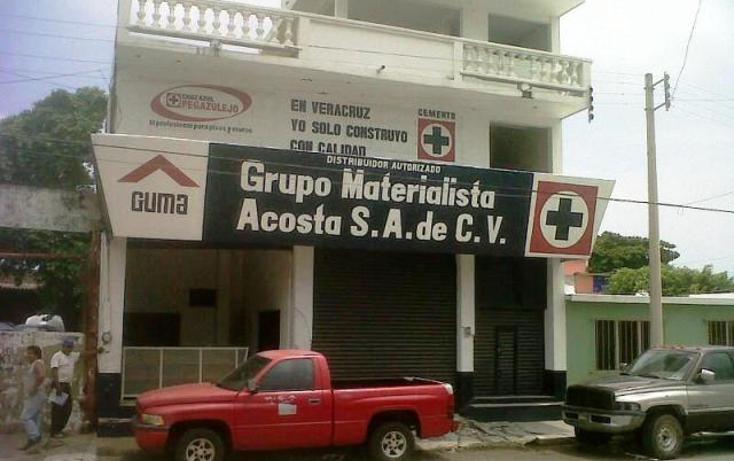 Foto de local en renta en  , puerto méxico, coatzacoalcos, veracruz de ignacio de la llave, 1299813 No. 02