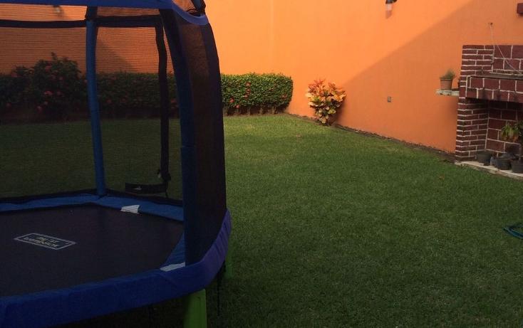 Foto de casa en venta en  , puerto méxico, coatzacoalcos, veracruz de ignacio de la llave, 1430221 No. 06