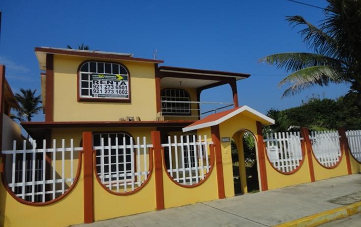 Foto de casa en renta en  , puerto méxico, coatzacoalcos, veracruz de ignacio de la llave, 1453035 No. 01