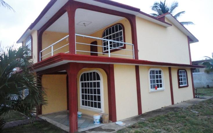 Foto de casa en renta en  , puerto méxico, coatzacoalcos, veracruz de ignacio de la llave, 1453035 No. 02