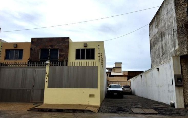 Foto de casa en renta en  , puerto méxico, coatzacoalcos, veracruz de ignacio de la llave, 1495891 No. 01