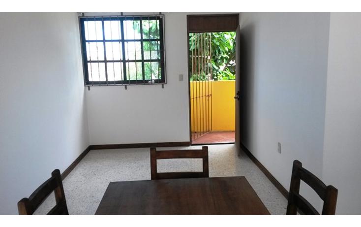 Foto de departamento en renta en  , puerto méxico, coatzacoalcos, veracruz de ignacio de la llave, 1609540 No. 05