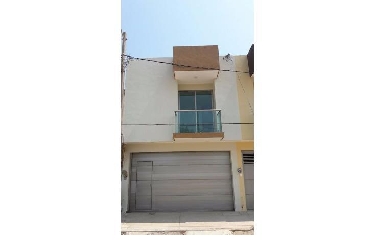 Foto de casa en renta en  , puerto méxico, coatzacoalcos, veracruz de ignacio de la llave, 1617476 No. 01