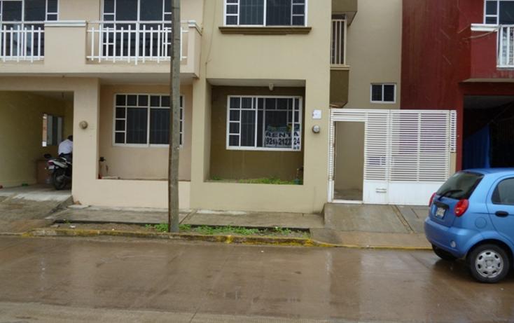 Foto de casa en renta en  , puerto méxico, coatzacoalcos, veracruz de ignacio de la llave, 1694746 No. 01