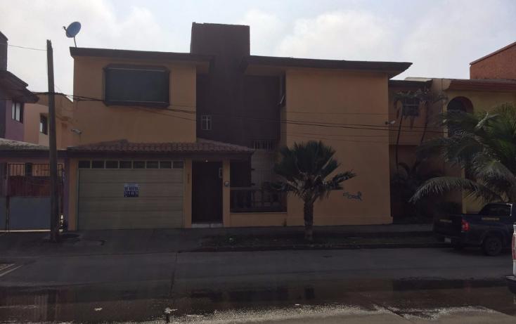 Foto de casa en renta en  , puerto méxico, coatzacoalcos, veracruz de ignacio de la llave, 1743695 No. 01