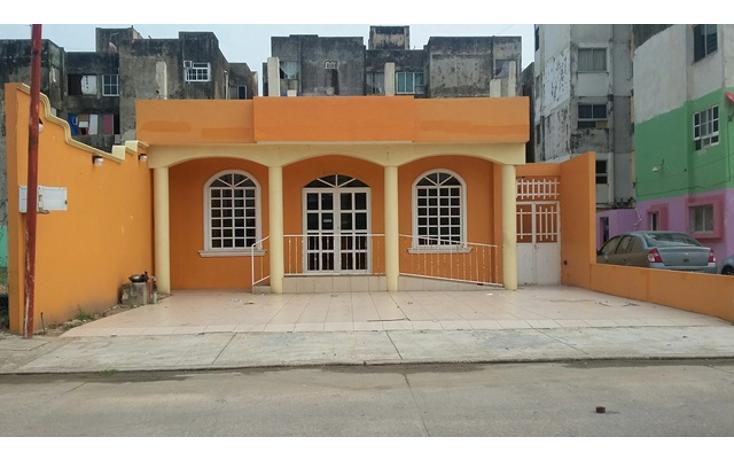 Foto de local en venta en  , puerto méxico, coatzacoalcos, veracruz de ignacio de la llave, 1904376 No. 01