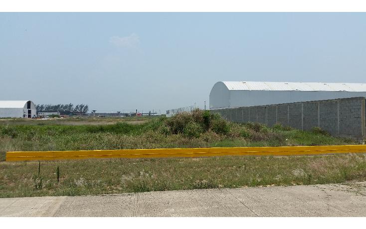 Foto de terreno industrial en venta en  , puerto méxico, coatzacoalcos, veracruz de ignacio de la llave, 1976136 No. 01