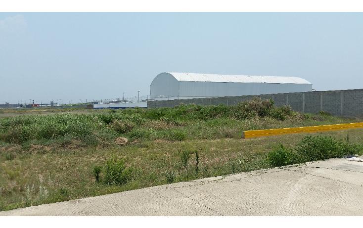 Foto de terreno industrial en venta en  , puerto méxico, coatzacoalcos, veracruz de ignacio de la llave, 1976136 No. 02