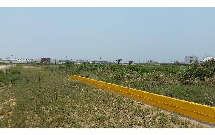 Foto de terreno industrial en venta en  , puerto méxico, coatzacoalcos, veracruz de ignacio de la llave, 1976136 No. 03