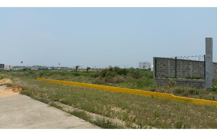 Foto de terreno industrial en venta en  , puerto méxico, coatzacoalcos, veracruz de ignacio de la llave, 1976136 No. 04