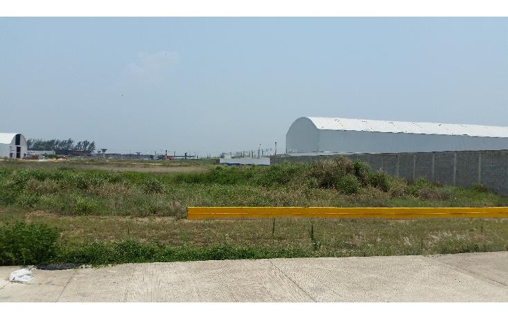 Foto de terreno industrial en venta en  , puerto méxico, coatzacoalcos, veracruz de ignacio de la llave, 1976136 No. 05
