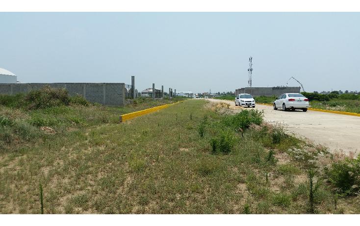 Foto de terreno industrial en venta en  , puerto méxico, coatzacoalcos, veracruz de ignacio de la llave, 1976136 No. 06