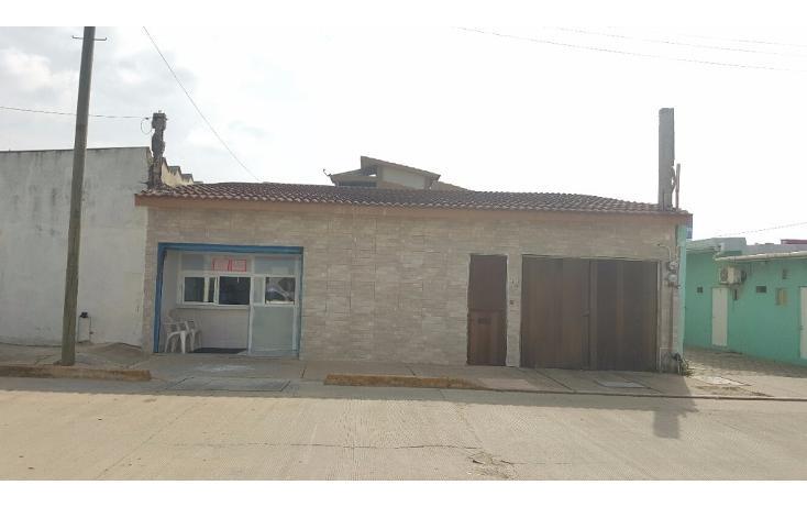 Foto de casa en renta en  , puerto méxico, coatzacoalcos, veracruz de ignacio de la llave, 2000297 No. 01