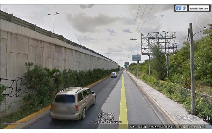 Foto de terreno comercial en venta en  , puerto morelos, benito juárez, quintana roo, 1042733 No. 03