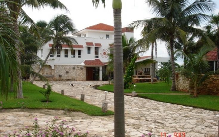 Foto de casa en venta en  , puerto morelos, benito juárez, quintana roo, 1046457 No. 02