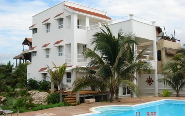 Foto de casa en venta en  , puerto morelos, benito juárez, quintana roo, 1046457 No. 06