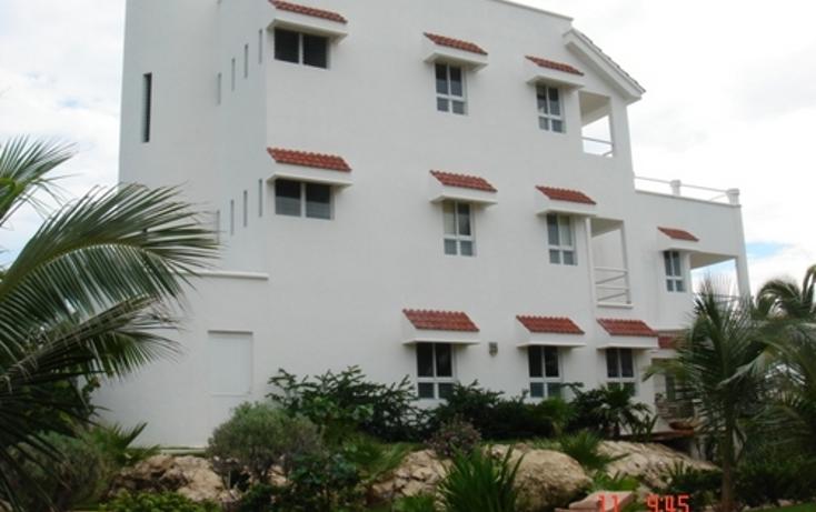 Foto de casa en venta en  , puerto morelos, benito juárez, quintana roo, 1046457 No. 07