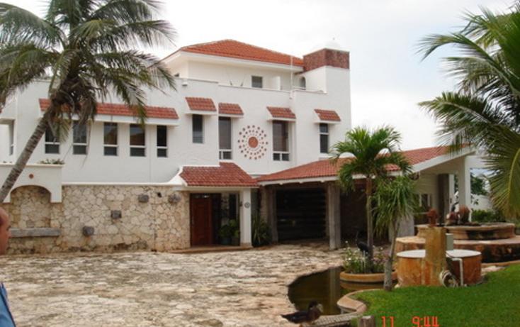 Foto de casa en venta en  , puerto morelos, benito juárez, quintana roo, 1046457 No. 10