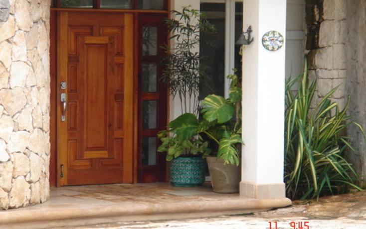 Foto de casa en venta en  , puerto morelos, benito juárez, quintana roo, 1046457 No. 11