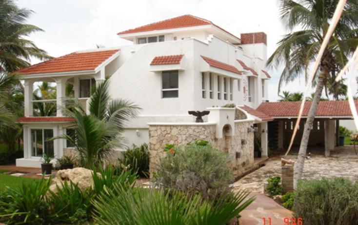 Foto de casa en venta en  , puerto morelos, benito juárez, quintana roo, 1046457 No. 12