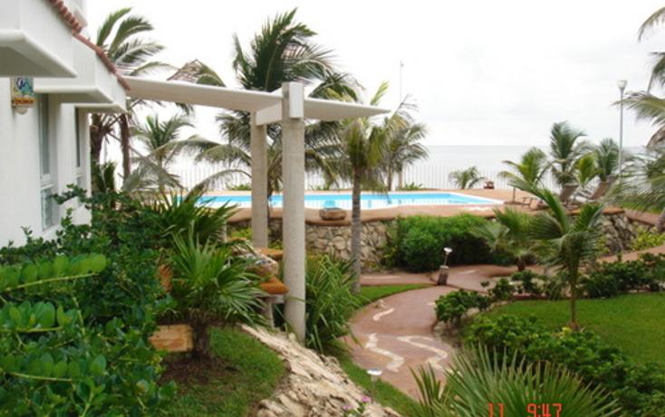 Foto de casa en venta en  , puerto morelos, benito juárez, quintana roo, 1046457 No. 13