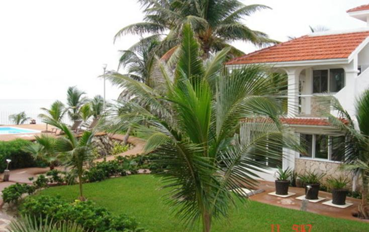 Foto de casa en venta en  , puerto morelos, benito juárez, quintana roo, 1046457 No. 14
