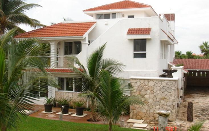 Foto de casa en venta en  , puerto morelos, benito juárez, quintana roo, 1046457 No. 15