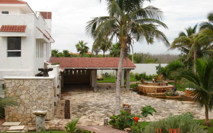 Foto de casa en venta en  , puerto morelos, benito juárez, quintana roo, 1046457 No. 16