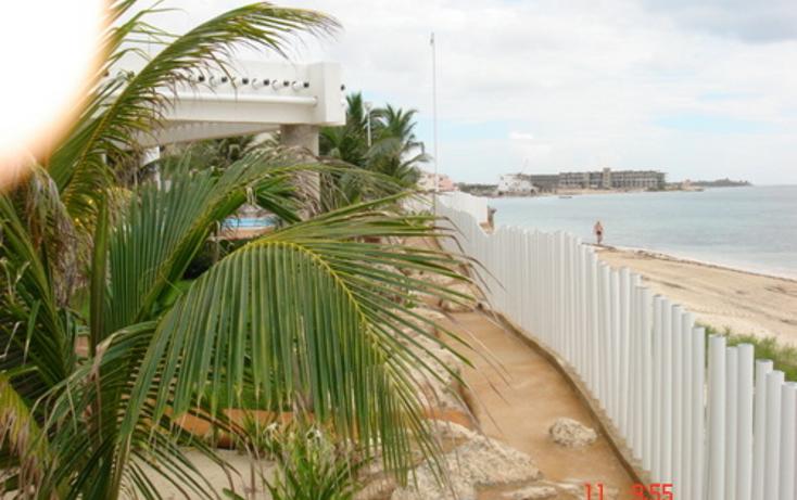Foto de casa en venta en  , puerto morelos, benito juárez, quintana roo, 1046457 No. 20