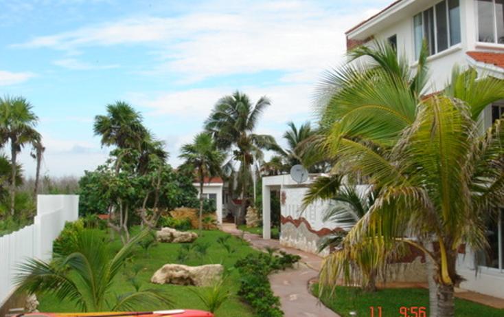 Foto de casa en venta en  , puerto morelos, benito juárez, quintana roo, 1046457 No. 21