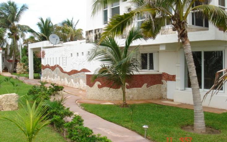 Foto de casa en venta en  , puerto morelos, benito juárez, quintana roo, 1046457 No. 22