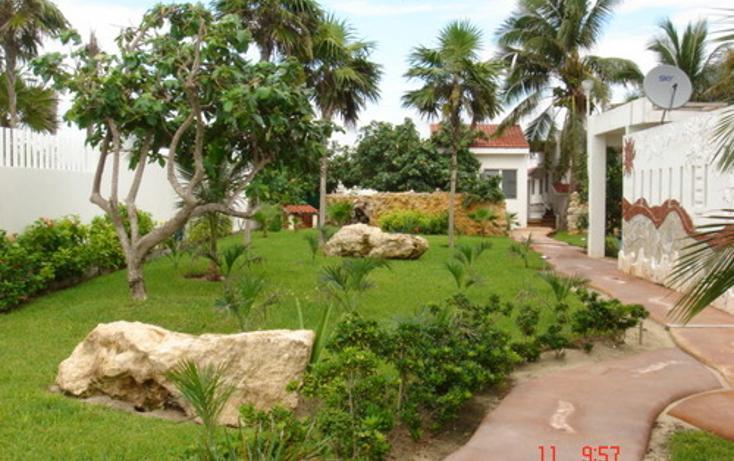 Foto de casa en venta en  , puerto morelos, benito juárez, quintana roo, 1046457 No. 23