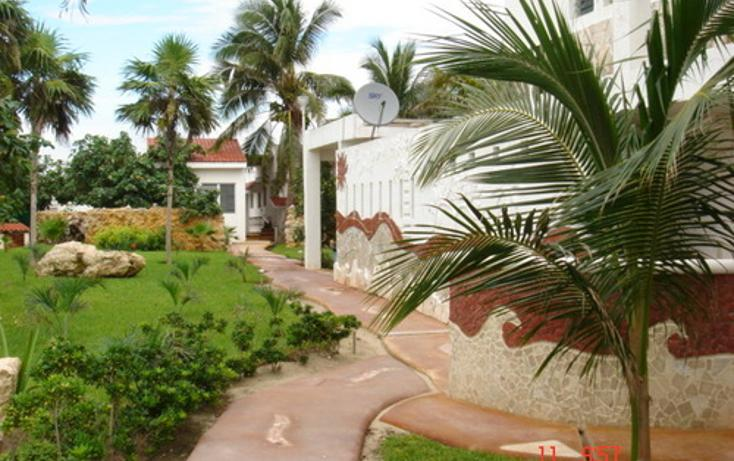 Foto de casa en venta en  , puerto morelos, benito juárez, quintana roo, 1046457 No. 24