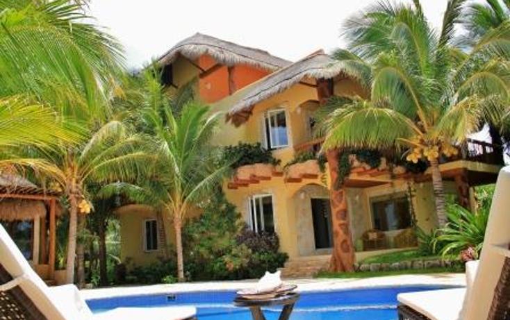 Foto de casa en venta en  , puerto morelos, benito juárez, quintana roo, 1050231 No. 01