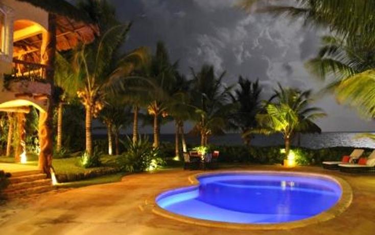 Foto de casa en venta en  , puerto morelos, benito juárez, quintana roo, 1050231 No. 02