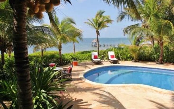 Foto de casa en venta en  , puerto morelos, benito juárez, quintana roo, 1050231 No. 03