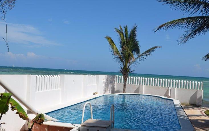 Foto de casa en venta en  , puerto morelos, benito ju?rez, quintana roo, 1055785 No. 01