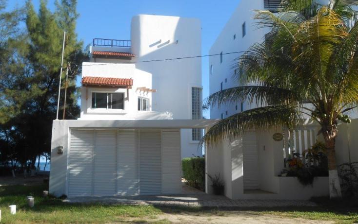 Foto de casa en venta en  , puerto morelos, benito ju?rez, quintana roo, 1055785 No. 02