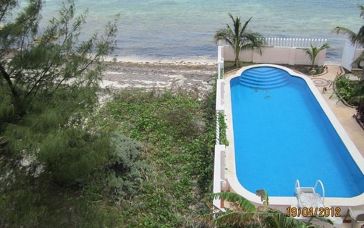Foto de casa en venta en  , puerto morelos, benito ju?rez, quintana roo, 1055785 No. 12