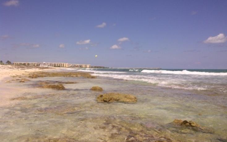 Foto de terreno comercial en venta en  , puerto morelos, benito juárez, quintana roo, 1062565 No. 07
