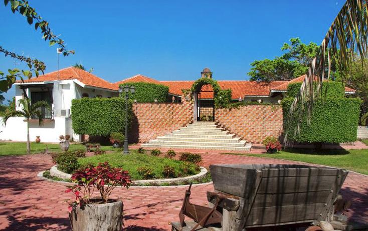Foto de terreno habitacional en venta en  , puerto morelos, benito juárez, quintana roo, 1064501 No. 08