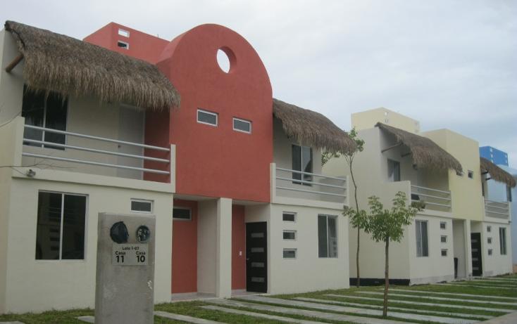 Foto de casa en venta en  , puerto morelos, benito juárez, quintana roo, 1065401 No. 01