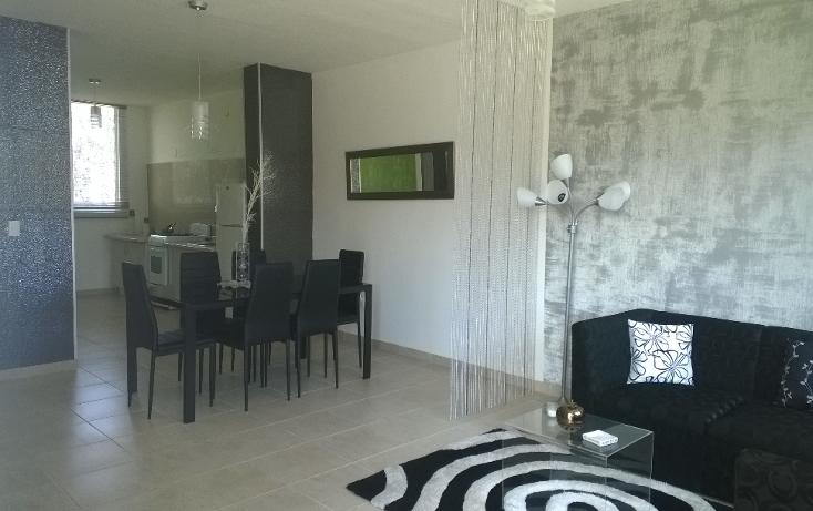 Foto de casa en venta en  , puerto morelos, benito juárez, quintana roo, 1065401 No. 02