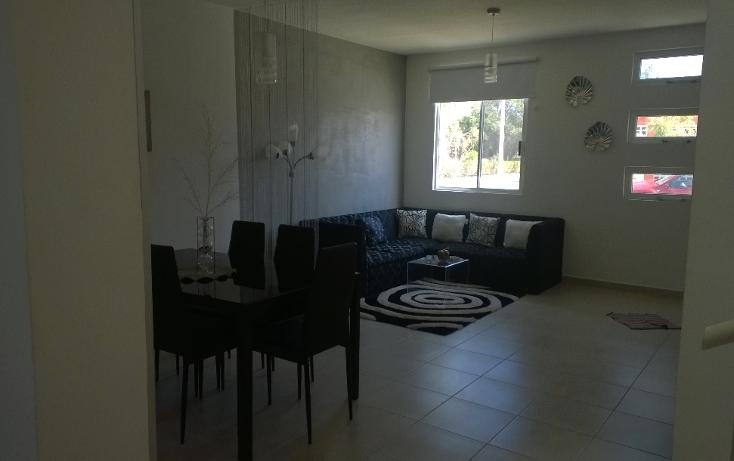 Foto de casa en venta en  , puerto morelos, benito juárez, quintana roo, 1065401 No. 03