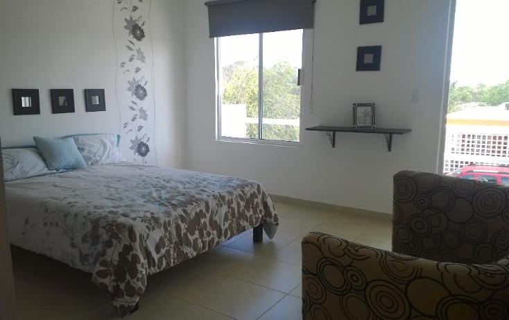 Foto de casa en venta en  , puerto morelos, benito juárez, quintana roo, 1065401 No. 07